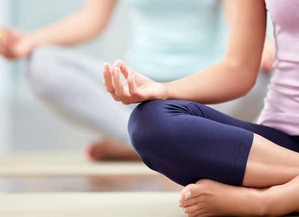 corso yoga base