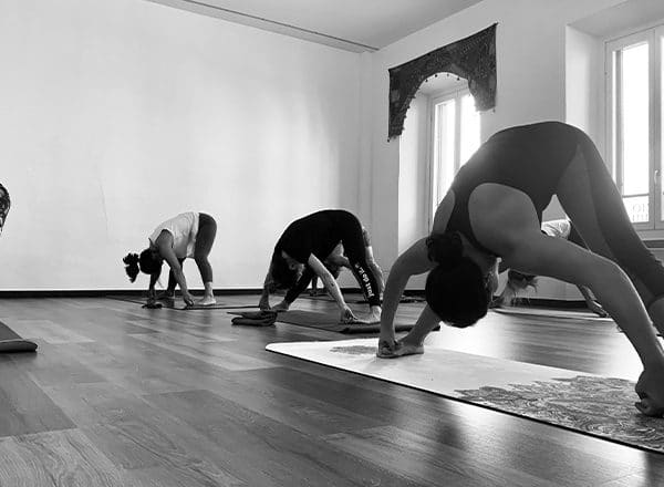 Ashtanga Karmachakra Gallarate
