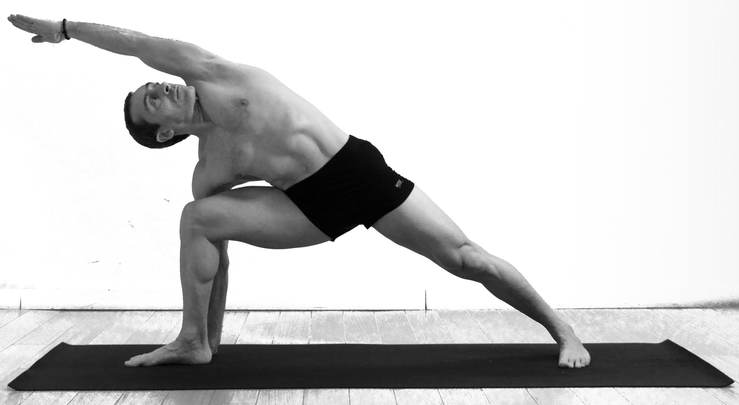 Corsi yoga per tutti
