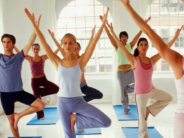 yoga funzionale