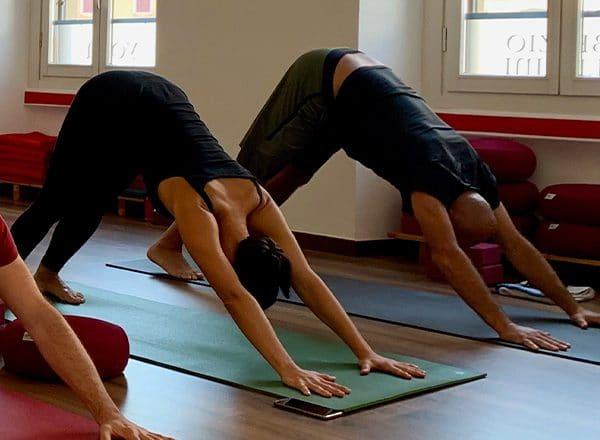 Yoga funzionale Karmachakra Gallarate