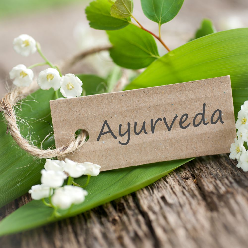layurveda nella pratica yoga