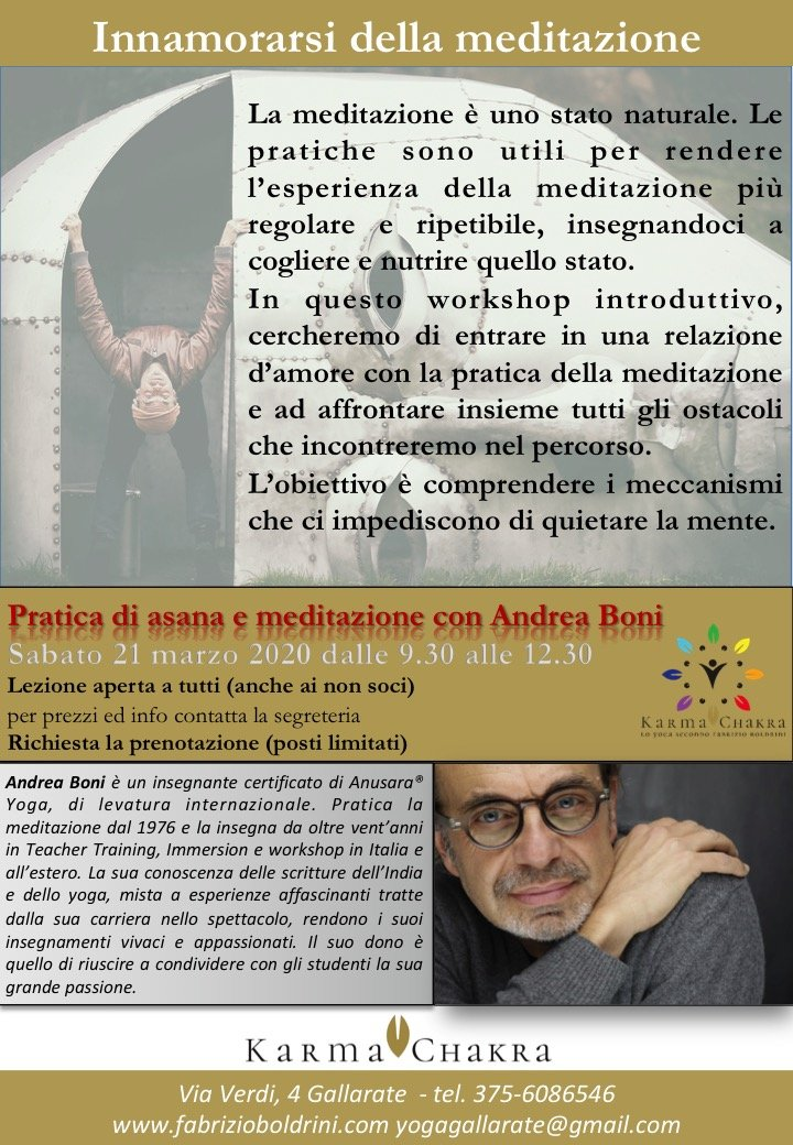 Andrea Boni 2020