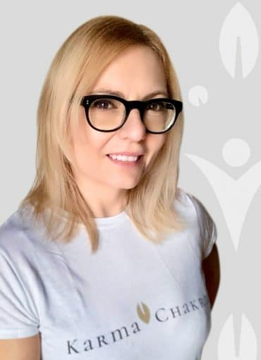 Laura Bertoni Karmachakra Gallarate