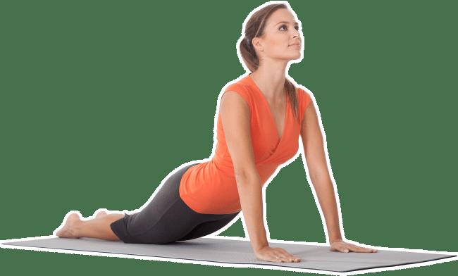 yoga gallarate